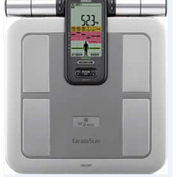 Omron Body Fat Scale
