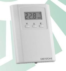Greystone Room Humidity Temperature Sensor with Bacnet