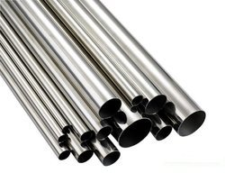 Stainless Steel 430 Round Pipes