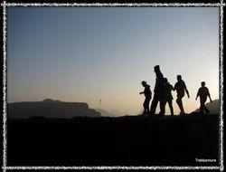 Amateur's Trekking Tour
