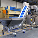 Food Processing Plants & Machinery