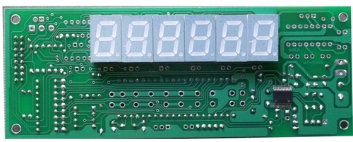 Electronic Weight Scale PCB Boards - Weighing Scale PCB MT