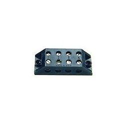 Bakelite strip connectors