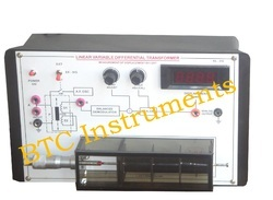 Instrumentation Lab Instruments
