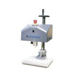 Electric head Work Shop Column Mounted Metal Marking Machines