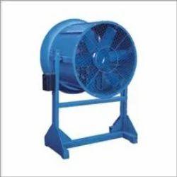 Tubular Fan
