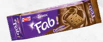 FAB Biscuit