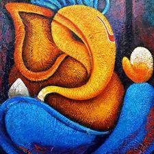 Acrylic Paintings In Mumbai Maharashtra