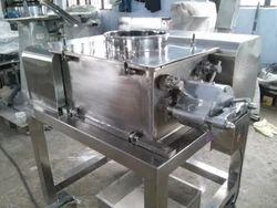 Proton Granulator Machine