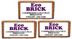 Eco - Brick 650