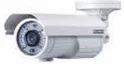 600 TVL Range Of CCTV Cameras CP TY 60VFl5 E
