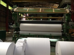 duplex paper machine