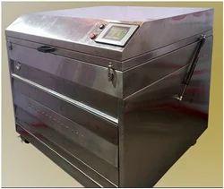 Letterpress Polymer Plates Making Equipment