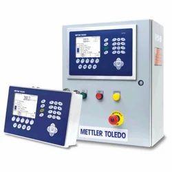 梅特勒托莱多数字批780应用软件