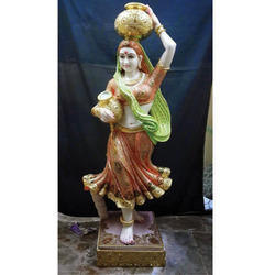 Bani Thani Statue in Marble