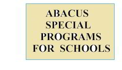 Abacus Special Programs