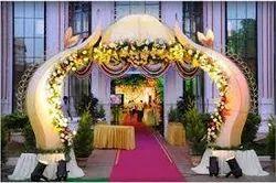 Gate Decoration Service