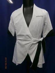 Spa Kimonos