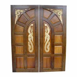 Wooden Door Designs For Indian Homes