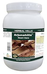 Arjunahills Heart Care Capsules - 700 Value Pack