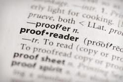Proofreading & Translation