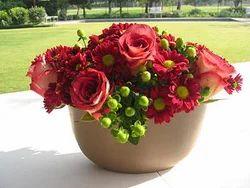 Bouquets Arranging Services