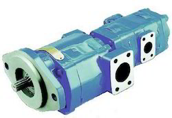 Commercial Hydraulic Pump Repair Services