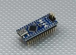 Arduino Nano Board R3 with CH340 chip without USB Cable compatible with Arduino (Unsoldered)