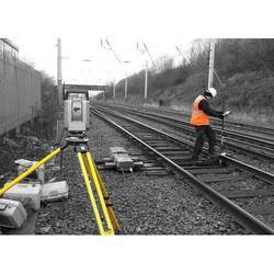 Rail Route Survey Service