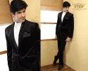 Formal Tuxedo Mens Suits