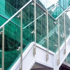 Float Glass Project Handling