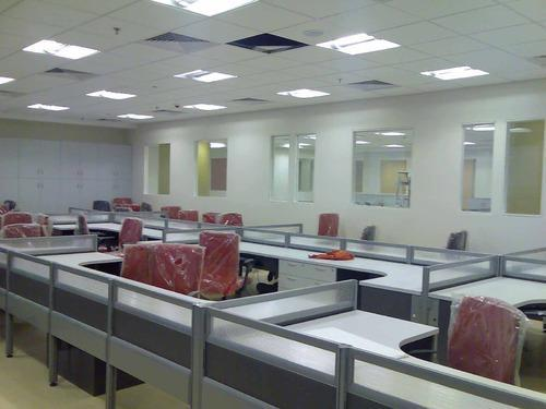 It office interiors
