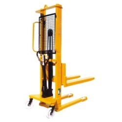 Material Unloading Machinery