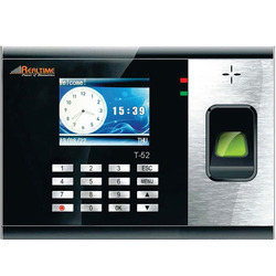Real Time Access Control System