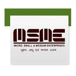 Micro Small and Medium Enterprises Registration Service