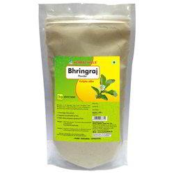 100% Chemical Free, Natural and Vegan Bhringraj Powder - 1 kg