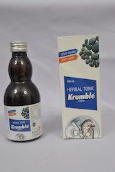 Kidney Stone Removal Syrup