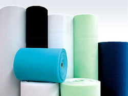 Synthetic Filter Fabrics