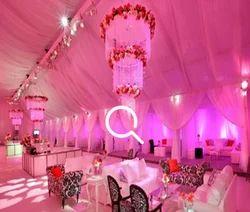 Service provider of wedding themes golden red wedding theme by men jean junglespirit Gallery