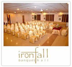 Ironfall Accommodation Service