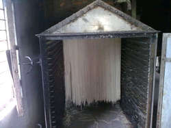 Noodles Steamer