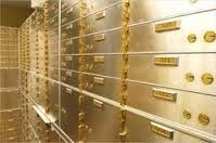Safe Deposit Locker Service