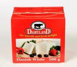 Danish White Cheeses