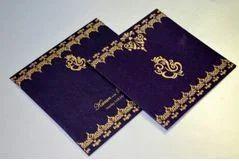 Hindu Wedding Cards Designing Services