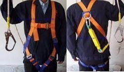 Safety Belts Harnesses