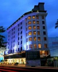 BCG Hotels & Resort,Cochin