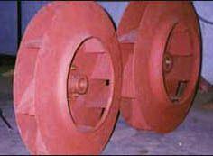 Industrial Impellers