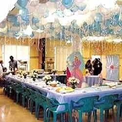 Birthday Parties Services