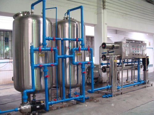 Image result for Water Treatment Systems