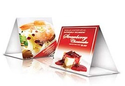 Table Tents Printing  sc 1 st  IndiaMART & Table Tents Printing in R K Plaza Patna | ID: 6820200648